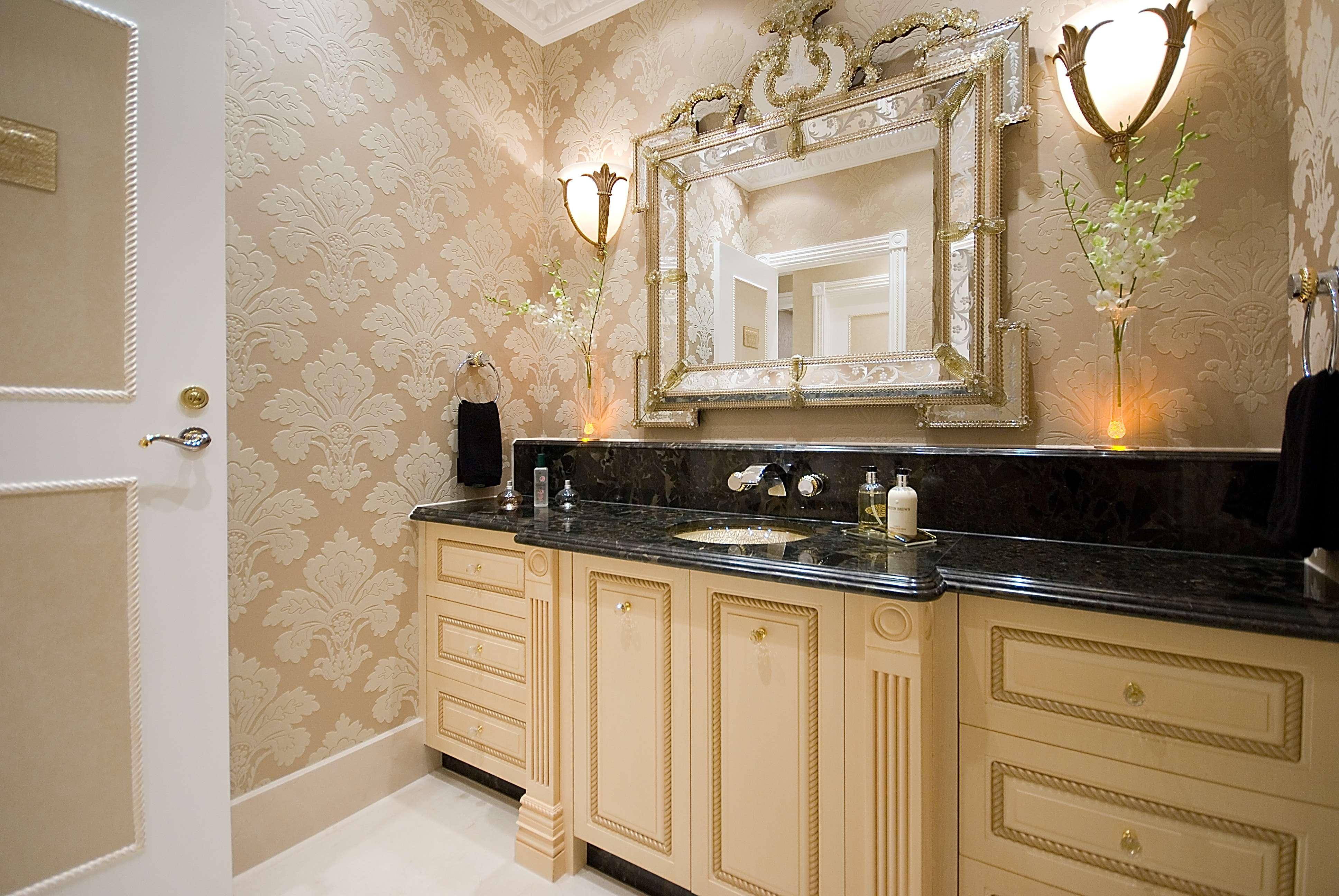 Prestige bathrooms prestige for Bathroom decor naples fl