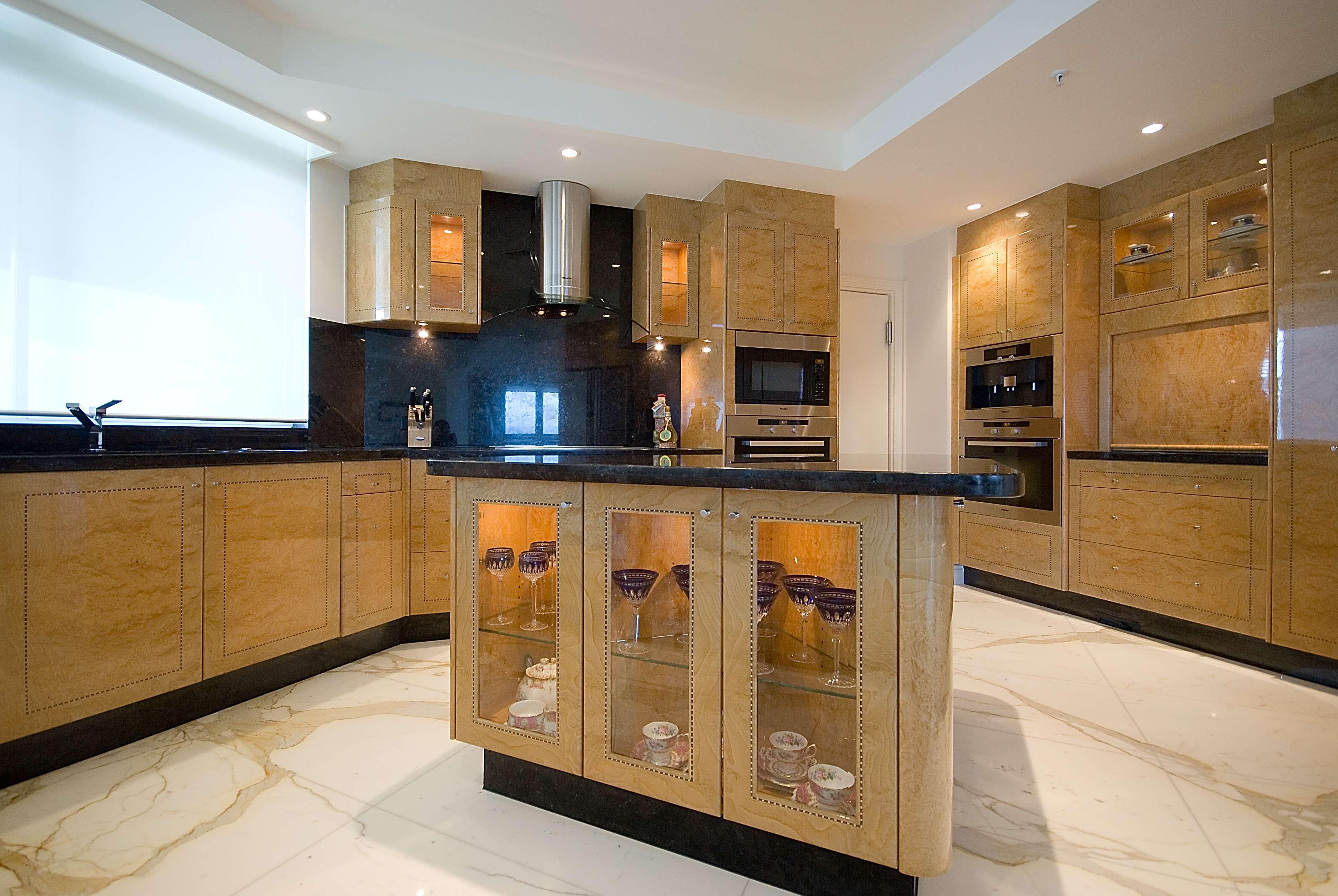 Prestige Kitchens | Prestige